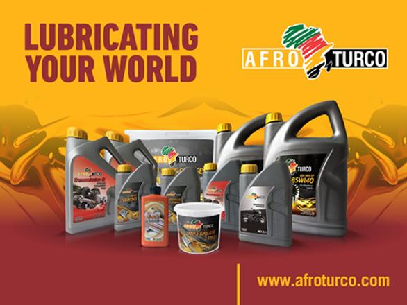 Afro Turco - Afrika'daki İş Ortağınız